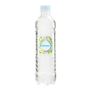 Вода питна артезіанська Росяна™ пляшка 0,5л - доставка воды - rosiana.ua - 380-44-303-999-3