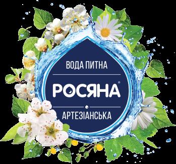 Лого Росяна