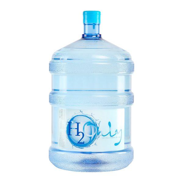 Вода питна Н2Only™ Бутель 18,9л - доставка воды - rosiana.ua - 380-44-303-999-3