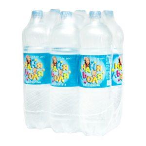 Дитяча питна вода Наня і Льоля™ Бутель 1,5 л упаковка - доставка воды - rosiana.ua - 380-44-303-999-3