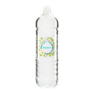Вода питна Росяна™ 1.5л - доставка воды - rosiana.ua - 380-44-303-999-3